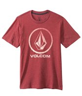 Volcom Boys' Fall Stone S/S Tee (4yrs-7X)