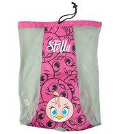 Angry Birds Stella Premium Mesh Bag