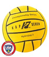 Kap7 Intermediate Size 3 Water Polo Ball