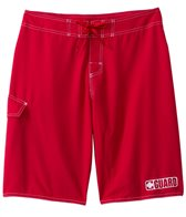 Dolfin Fitted Lifeguard Board Short