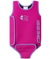 Cressi Girls' Infant Warmer Suit (6mos-24mos)
