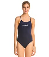 TYR Guard Durafast Lite Crosscutfit One Piece Swimsuit