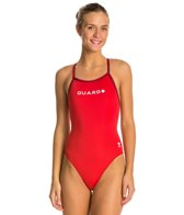 TYR Guard Durafast Lite Diamondfit One Piece Swimsuit