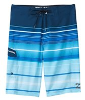 Billabong Men's All Day X Stripe Boardshort