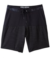 Billabong Men's Shifty X Slub Boardshort