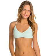 Volcom Be Mayan Crop Bikini Top
