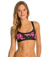 Volcom Desert Rose Crop Bikini Top