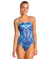 Amanzi Bluebelle Women's One Piece Swimsuit