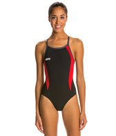 Arena Women's Directus Splice One Piece Swimsuit