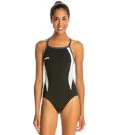 Arena Women's Directus Splice One Piece Swimsuit