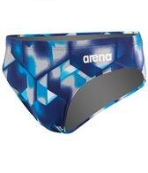 Arena Men's Lava Swim Brief Swimsuit
