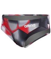 Arena Youth Lava Swim Brief Swimsuit