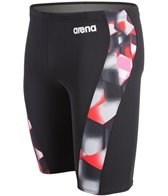 Arena Men's Lava Splice Swim Jammer Swimsuit