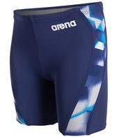 Arena Youth Lava Splice Swim Jammer