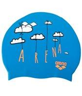 Arena Soof Junior Silicone Swim Cap