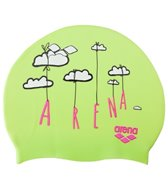 Arena Soof Junior Silicone Swim Cap