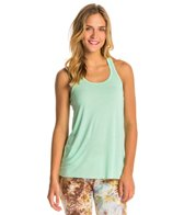 Canvas Women's Flowy Racerback Yoga Tank Top
