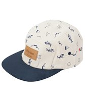 Rhythm Men's Catch A Wave Cap