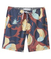 Rhythm Men's New Leaf Boardshort
