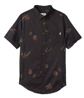 Rhythm Men's Palm Down Short Sleeve Shirt