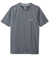 Billabong Men's Easy Up S/S Surf Tee