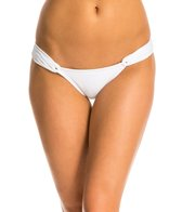 Vix Solid Loop Brazilian Bikini Bottom