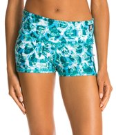 HARDCORESPORT Women's Mermaid Bam Short