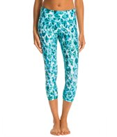 HARDCORESPORT Women's Mermaid Bam Crop