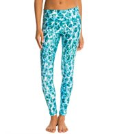 HARDCORESPORT Women's Mermaid Bam Legging