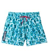 HARDCORESPORT Men's Merman Bam Short
