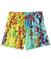 HARDCORESPORT Men's Tri Bam Short