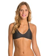Seea Capitola Dot Reversible Top