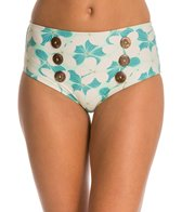 Seea Chicima Aquaflor High Waist Bottom