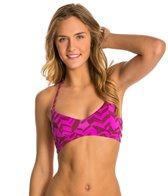 Billabong Blushing Babe Costa Bikini Top