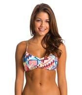 Billabong Geo Harmony Reve Bikini Top
