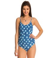 Billabong America Beautiful One Piece Swimsuit