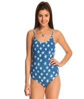 Billabong America Beautiful One Piece Swimsuit