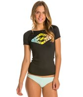 Billabong Night Swim S/S Rash Guard