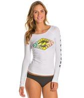 Billabong Night Swim L/S Rash Guard