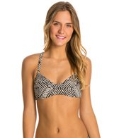 Billabong GI Geo Reve Diamond Bikini Top