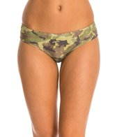 Billabong GI Geo Hawaii Camo Bikini Bottom