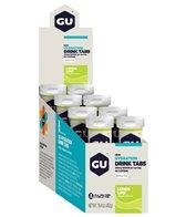 GU Hydration Drink Tabs (8 Tube Box)