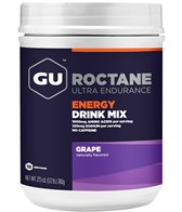 GU Roctane Energy Drink Mix (12 Serving Canister)