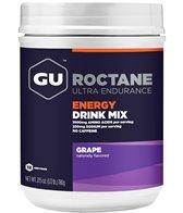 GU Roctane Energy Drink Mix (12 Serving Canister)