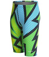 Sporti Spiffiez Comic Effects Jammer Swimsuit Youth (22-28)