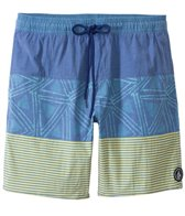 Volcom Men's Elasteezy Boardshort