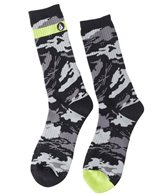 Volcom Men's Threaded Sock