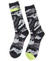 Volcom Men's Threaded Sock