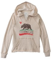 Billabong Girls' Day Away Pullover Hoodie (4yrs-14yrs)