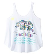 Billabong Girls' Adobe Moon Scoop Tank (4yrs-14yrs)